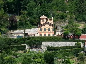 Villa Tortima